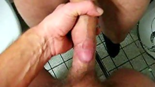 Big gay dicks measured and worked up