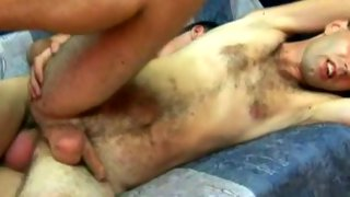 Adorable dark haired bloke loves to suck cock