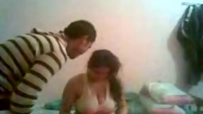 Exotic hoe doing various stuff with horny bloke