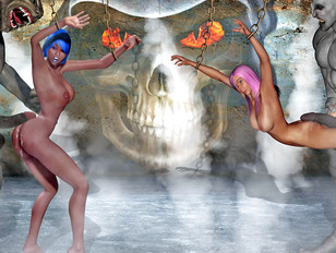 Best of interspecies hd fantasy porn galleries