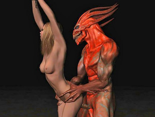 Really good 3d animated incest fuck for your pleasure