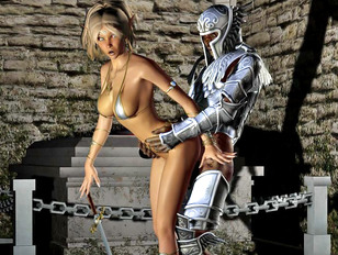 Get so freaking awesome dark elf anime porn pics