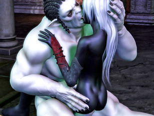 Awesome dragon age hentai porn pics for you and your pleasure