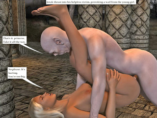 3d monster pictures will show you hot fuck