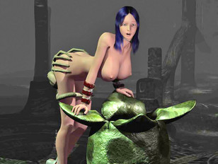Akward resident evil porn bandersnatches are entertaining themselves eagerly!