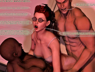 3d sex hot as fuck, just look at these hot girls!