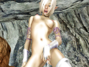 Forces sex galleries with a lovely elf girl