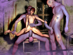 Kinky couples and threesomes having sex - girls fucking creatures gallery