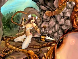 The filthy adventures of foxy cartoon girls - cartoon xxx fantasy gallery