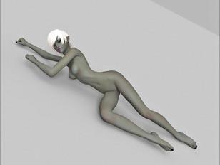 Charming fantasy babes having sex with weird dark monsters - xxx gallery