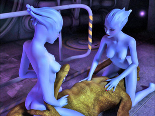 hentai pussy pics of dark elven shwoing off her cunt