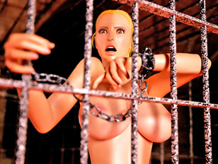 Wicked 3d porn pics showing a lovely babe banged by a scary monster.