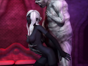 3d monster sex galleries of the hottest girls