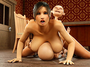 3d monsterporn free for your eyes only