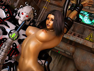 Super hot toon monster sex pics in here