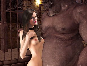 Watch cute Hermione getting her pussy ravaged in 3D galleries