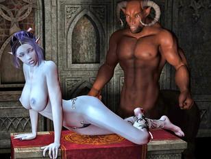 3d monster sex videos in HD