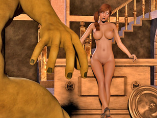 Only the picked and hot 3d xxx toon porn pics