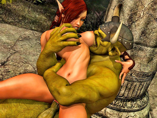Watch free 3d monster porn pics