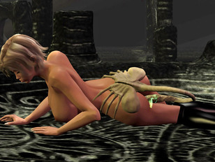 Hellish 3d monster sex pics with beasts overcoming all they can and not only!