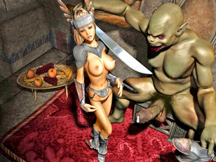 Get the best of fantasy gangbang gallery and be pleased with its hotness