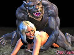 picture #4 ::: This beast real monsters of cock and he fuck hot blonde