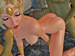 picture #3 ::: 3d animated porn for every day watching!