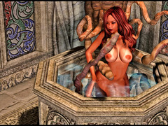picture #1 ::: Crazy resident evil hentai pics for all of the amateurs and devoted viewers