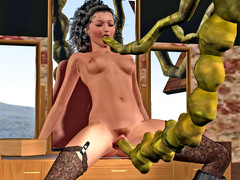 picture #3 ::: Crazy resident evil hentai pics for all of the amateurs and devoted viewers