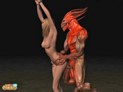 picture #6 ::: Really good 3d animated incest fuck for your pleasure