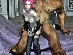 picture #2 ::: Naughty elven sex and blowjobs that will blow your mind