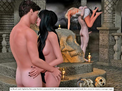 picture #6 ::: The kinkiest fantasy xxx action of the realm