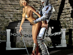 picture #2 ::: Get so freaking awesome dark elf anime porn pics