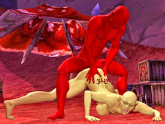 picture #3 ::: Get so freaking awesome dark elf anime porn pics