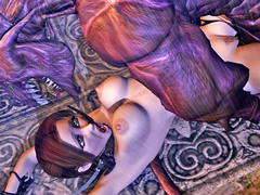 picture #4 ::: Horny demon loves human pussy the best