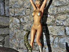 picture #1 ::: Best hd tentacle xxx with a hottie