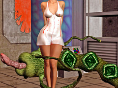 picture #12 ::: Best hd tentacle xxx with a hottie