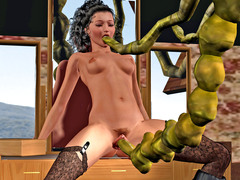 picture #3 ::: Best hd tentacle xxx with a hottie