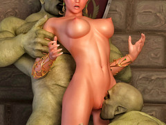 picture #7 ::: More xxx sex torture and excited ladies with huge tits and asses