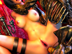 picture #2 ::: Watch exclusive 3d animated monster sex pics!