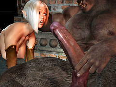 picture #6 ::: Watch exclusive 3d animated monster sex pics!