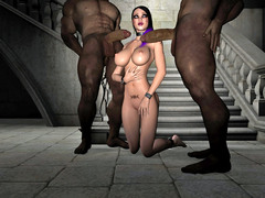picture #7 ::: Watch exclusive 3d animated monster sex pics!