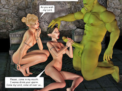 picture #8 ::: Watch exclusive 3d animated monster sex pics!