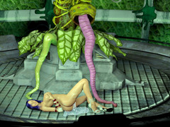 picture #5 ::: Hot babe fucked senseless by a troll