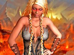 picture #2 ::: Hot 3d pics with elf rape 3d porn!