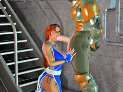 picture #3 ::: 3d elf porn where cuties fucked team of demons