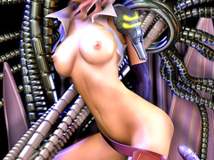 picture #5 ::: 3d elf porn where cuties fucked team of demons