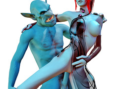 picture #3 ::: Exciting hd monster sex with incredible content for you