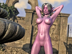 picture #2 ::: Crazy fantasy lesbian porn pics with incredibly awesome sex