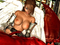 picture #2 ::: Hot 3d monster rape of the best chicks that need your attention